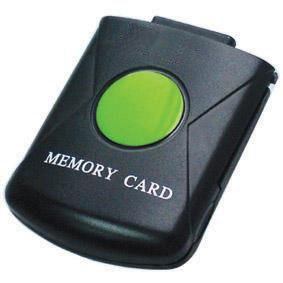 - Xbox 8mb Memory Card