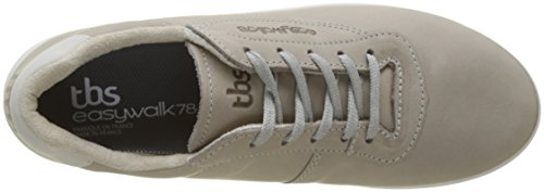 Chaussures Anyway Indoor Multisport Galet Arctique TBS Femme Gris Rzwxfwq5