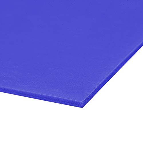 uxcell PVC Foam Board Sheet,3mm T x 12