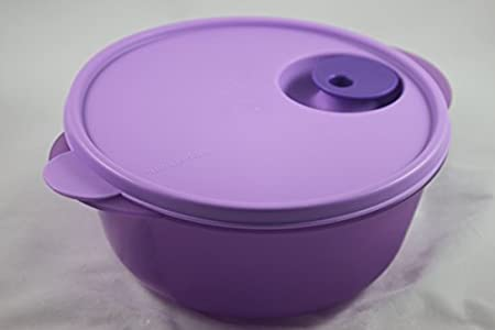 Tupperware para microondas Micro-Fix 600 ml con tapa (de colour ...