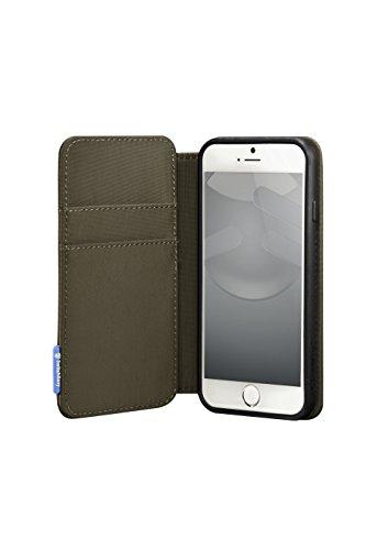 SwitchEasy LifePocket Hülle für Apple iPhone 6 grau