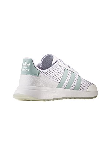 Adidas Flashback Womens Sneakers White White OC5dT