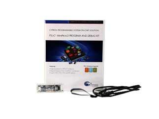 CYPRESS SEMICONDUCTOR CY8CKIT-002 CY8CKIT-002 PSoC MiniProg3 Program and Debug Kit - 1 - Kit 002