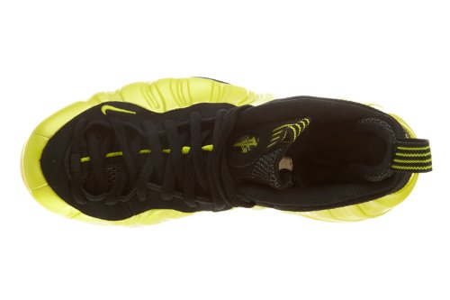 Nike Air Foamposite One Mens Moda Sneakers Electro Lime / Electrolime-black 314996-330