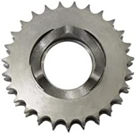 Compensator Engine Sprocket 27 Tooth V-Twin 19-0585