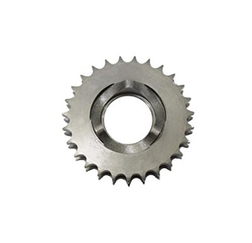 V-Twin 19-0585 Compensator Engine Sprocket 27 Tooth