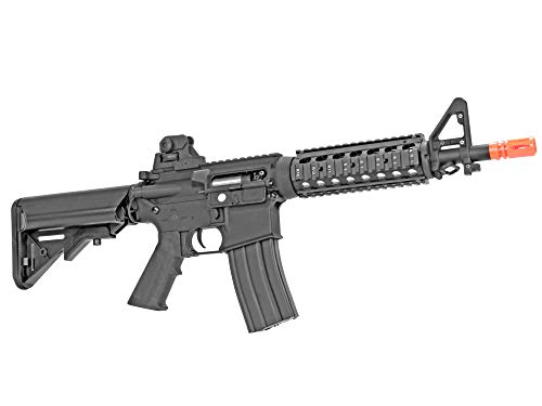 electric airsoft rifle 300 fps - 2