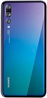 Huawei P20 Pro 128 GB/6 GB Dual SIM Smartphone - Twilight ...