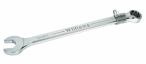 Williams 1216MRC-TH Met Ratcheting Combination Wrench 12 ...