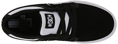 DC Shoes RD Grand - Chaussures basses - Enfant - US 3 / UK 2 / EU 34 - Noir