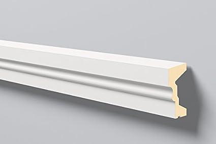 Antepecho Domostyl FA11 Nmc / Molduras para fachadas / Molduras exterior / Moldura poliuretano / Molduras