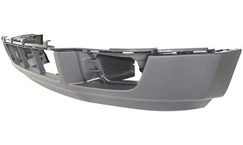 edge bumper cover ford - 7