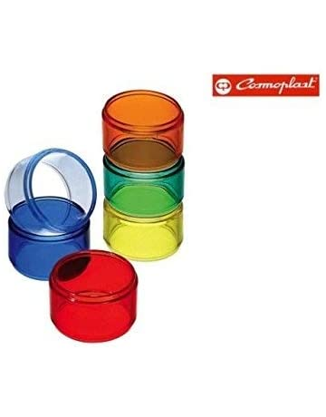COSMOPLAST – Servilletero plástico PZ.6