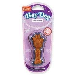 - Hartz Toy And Edible Chew EA (Pack of 9)