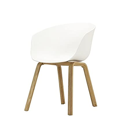Genial Design Tree Home HAY About A Danish Style Dining Chair 18u0026quot; Seat Height    White