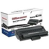 Office Depot(R) Brand 1710 (Samsung ML-1710D3/XAA) Remanufactured Black Toner Cartridge by Office Depot