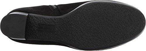 La Womens Canadienne Konstance Suede Black wP6XvPUq