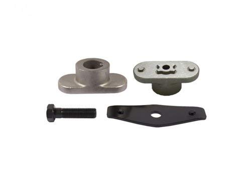 dh Blade Adapter Kit replaces 753-06315 748-0376E 15019 Wsry