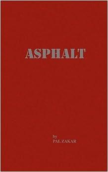 Book Asphalt