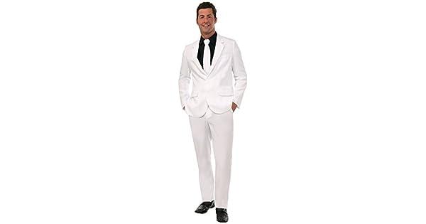 Amazon.com: Forum Novelties para disfraz de traje y corbata ...