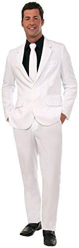 Forum Novelties Men's Suit and Tie Costume,