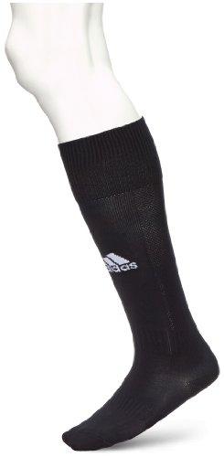 adidas Herren Socken Milano, Black/White, 40-42, E19301