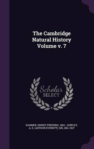 The Cambridge Natural History Volume v. 7 PDF