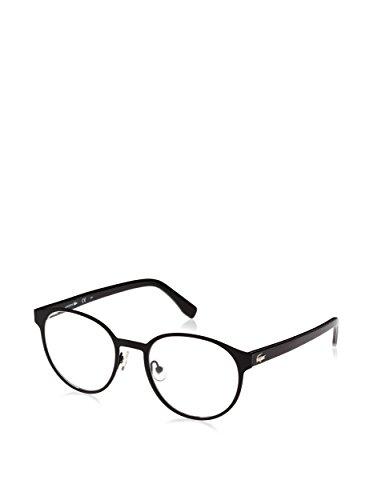 Eyeglasses LACOSTE L2204 001 BLACK (Lacoste Black Eyeglasses)