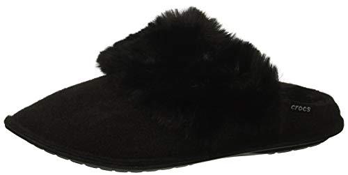 Crocs Unisex Luxe Classic Slipper U Pantofole rgHr4wOq