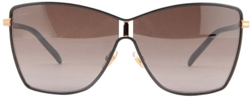 Gucci 4207 wry Grey 4207 Butterfly Sunglasses
