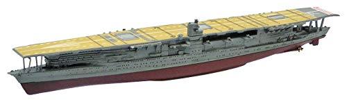 プラッツ アズールレーン 赤城&蒼龍 2艦セット 1/2000スケール 半塗装済みプラモデル AZL-1
