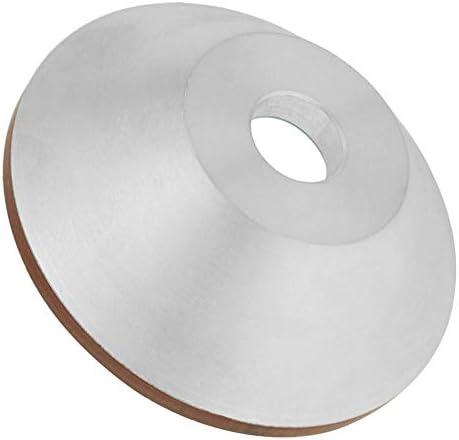 10 St/ück 100mm Diamantschleifscheiben Marmorschleifscheiben Nasspolierpads zum Schleifen von Marmor Granit Quarzstein