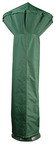 Heater Green Patio (Bosmere C745 Patio Heater Cover 84-Inch High)