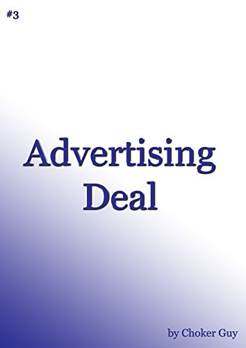 Advertising Deal Kindle Edition By Choker Guy Literature