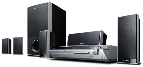 Best of Sony BRAVIA DAV-HDX265 Home Theater System (Discontinued by Manufacturer)