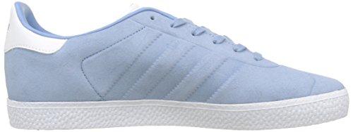 os Gazelle Ftwbla 000 Azucen Unisex Ni Zapatillas adidas Azul fz7F4qOww