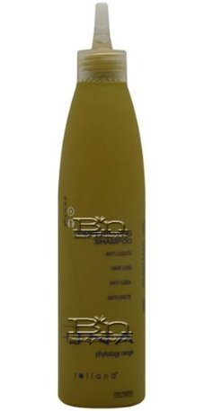 UNA Compensating Shampoo for hair loss 250ml by Rolland Una by Rolland Una