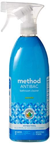 Method FBA_MTH01152 01152, 20-30 Ounces, Spearmint