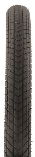 Kenda Konversion BMX K1079 DTC Folding Tire, Black, 20 X 1.65-Inch