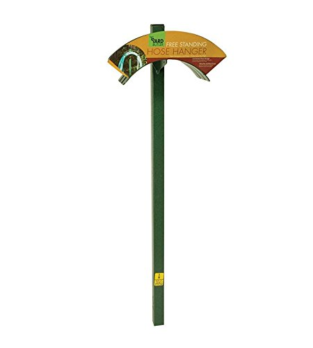Yard Butler HC-2 Free-Standing Garden Hose Hanger