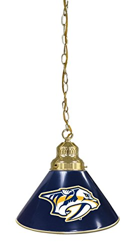Nashville Predators Pendant Light