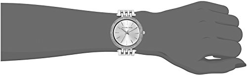 Mk watch women stainless steel