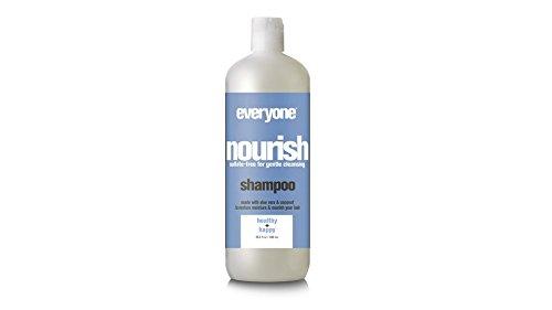 Everyone Sulfate Free Shampoo Nourish Ounce