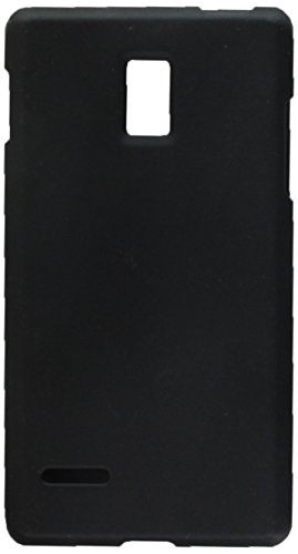 Asmyna LGP769HPCSO306NP Premium Durable Rubberized Protective Case for LG Optimus L9 P769 – 1 Pack – Retail Packaging…