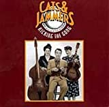 Kicking The Gong by Cats & Jammers (1991-08-03)