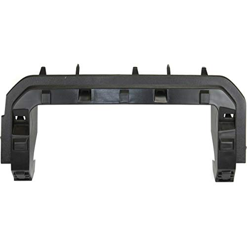 - Make Auto Parts Manufacturing Passenger Side Grille Support Bracket For Ford F250 F350 F450 F550 Super Duty 2011 2012 2013 2014 2015 - FO1213113