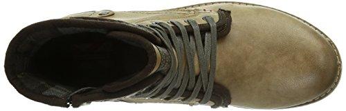 333 Mustang Boots Hellbraun Mustang Marron 4061501 homme 4061501 pPRq4v