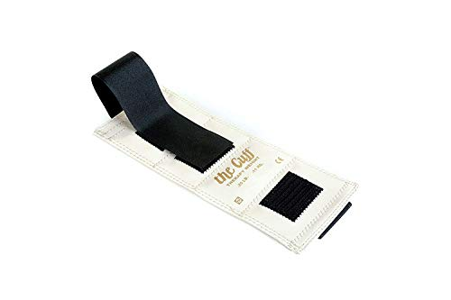 The Cuff Original Ankle And Wrist Weight - 0.25 Lb - White - 10-0200
