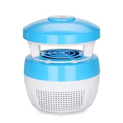 USB Power Mosquito Trap Artifact for Baby No Radiation Mute for Mosquito Moths Flying Pest Control Prevention of Dengue Fever   2