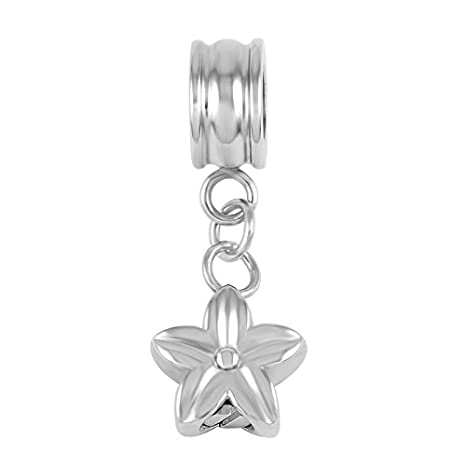 Urns UK Joyas Cenizas Encanto a Pandora diseño 8 Charms ...
